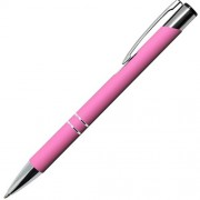 Euroauz Rubberised Pen