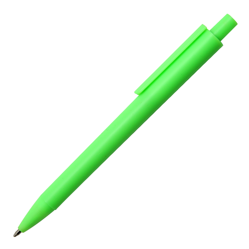Tube Frost Promotional Pen