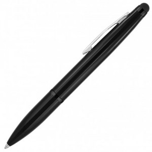 2 IN 1 Metal Touch Ballpoint Pen