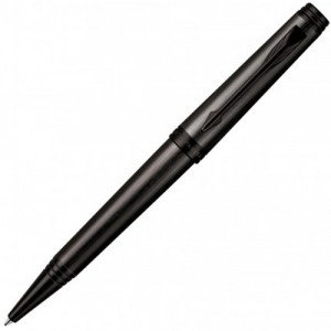 Parker Premier Edition Ballpoint Pen - Matt Black Bt