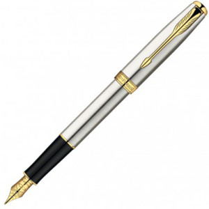 Parker New Sonnet Fountain Pen