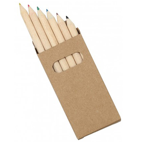 Printed Pencil all the Rage in Promo