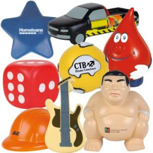 Custom Branded Promotional Products